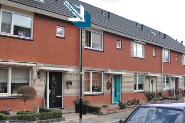 Esdoornstraat 8 Bunschoten Spakenburg