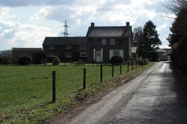 Hapseweg 4 Oeffelt