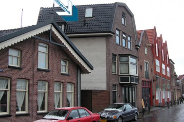 Wageweg 72-73 Alkmaar