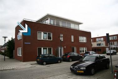Nieuwpoortstraat 8 Zoetermeer
