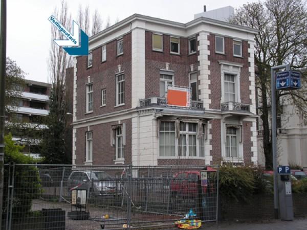 Van Schaeck Mathonsingel 12 Nijmegen
