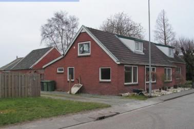 Hoofdweg 141 Wagenborgen