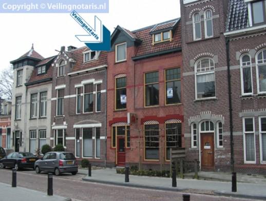 Burgemeester Venemastraat 12 Winschoten