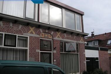 1e Tuindwarsstraat 12 Alkmaar