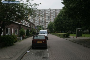 Zwartewaalstraat 97 Rotterdam
