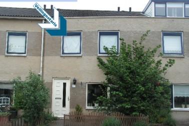 Maurice Ravelstraat 67 Zaandijk