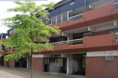 Bastion 356 Lelystad