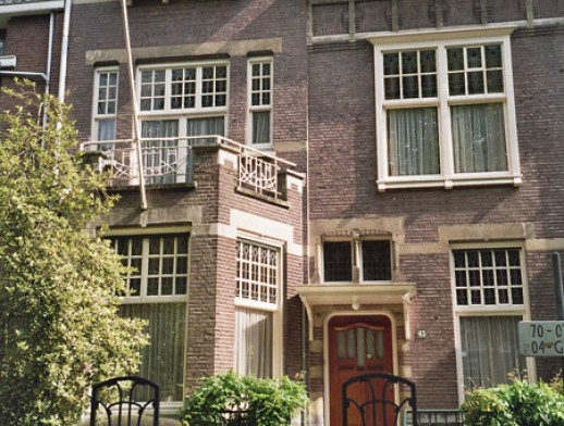 Oranjesingel 45 Nijmegen