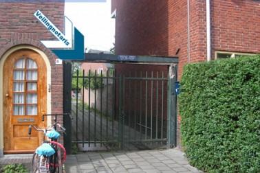 Ceramstraat 8 Groningen