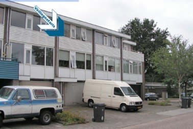 Assinklanden 401 Enschede