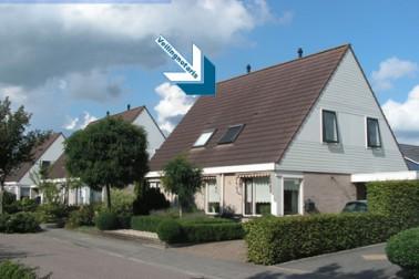 Doalhof 65 Gorredijk