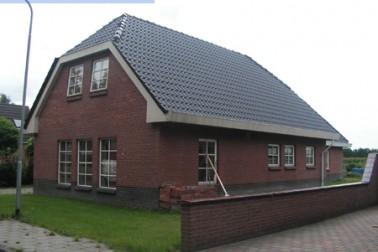 H J Kniggekade 33 Stadskanaal