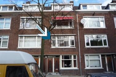 Zweedsestraat 119-B Rotterdam