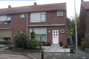 Rembrandtstraat 53 Zwijndrecht