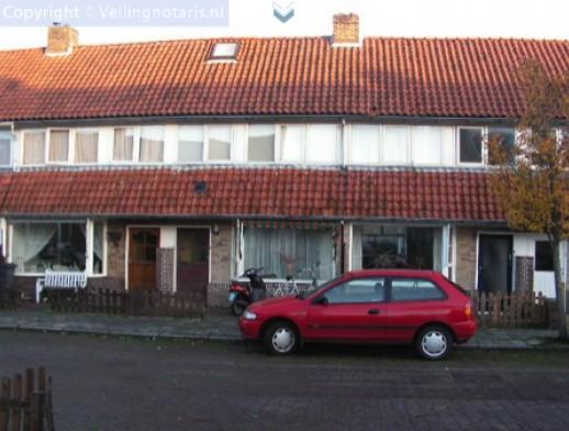 Camperstraat 24 Leeuwarden