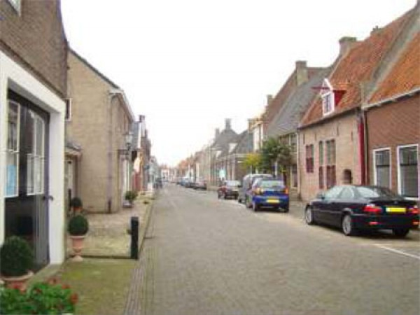 Bloemstraat 5-5a Elburg
