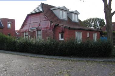 Lauwersstraat 2 Zoutkamp