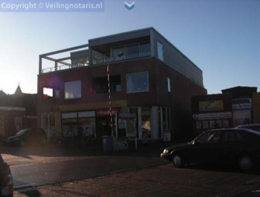 Overtuinen 7B Zuidhorn