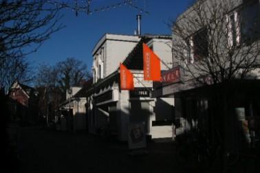Hoofdstraat 29/29a/29b Zuidhorn