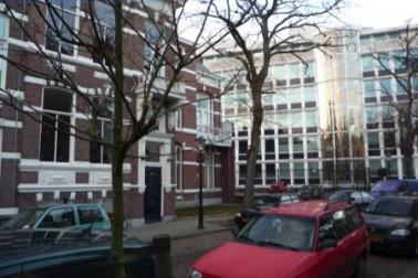 Adelheidstraat 1 's-Gravenhage