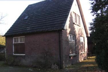 Heisterboomsdijk 12 Halle