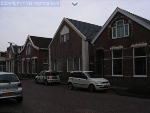 Schoolstraat 44 Uithuizen