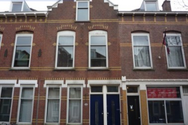 Adamshofstraat 128b Rotterdam