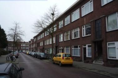 Beatrijsstraat 23 's-Gravenhage