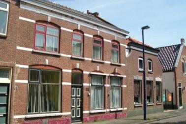 1e Scheepvaartstraat 79 Hoek Van Holland