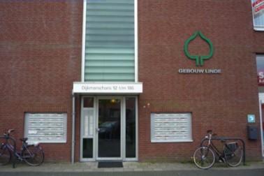 Dijkmanschans 108 Zoetermeer