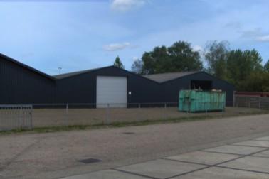 Noordweegseweg 15 's Heer Arendskerke
