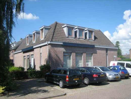 Willem Alexanderweg 25 Cothen