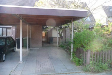 Abshovenpad 54 Arnhem