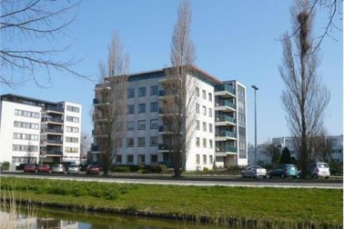 Mosgroen 117 Zoetermeer