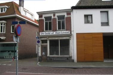 Raadhuisstraat 12 Breda