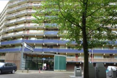Jonkerbos 92 Zoetermeer