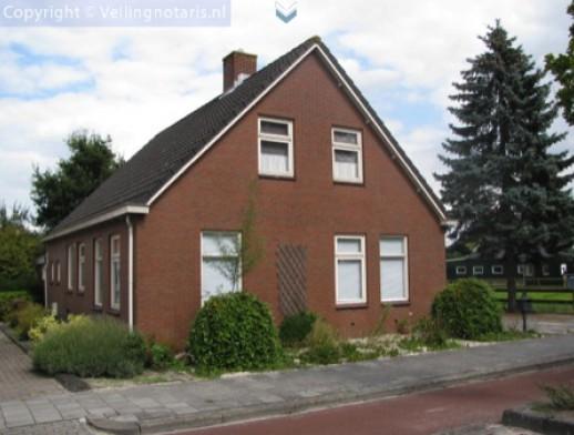Scheepswerfstraat 54 Stadskanaal