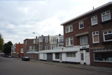 Stuyvesantstraat 12 en 12A 's-Gravenhage