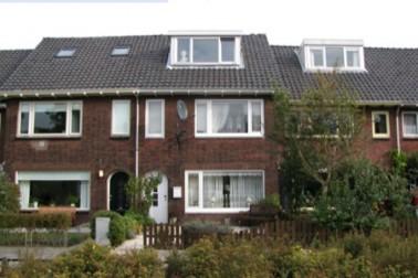 Adriaan Mulderstraat 49 Utrecht