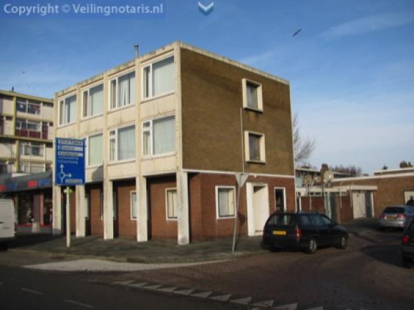 Lekstraat 46 Den Helder