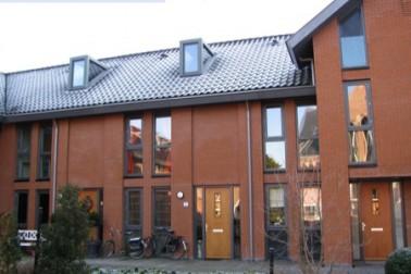 Vredehof 12 Bussum