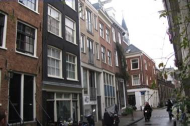 Tichelstraat 30-B Amsterdam