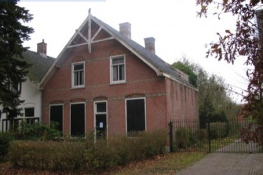Burgemeester Kerstenslaan 11 Breda