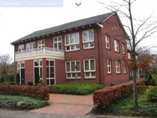 Wilhelminalaan 22 Zuidhorn