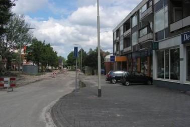 Wilhelminasingel 65 Winschoten