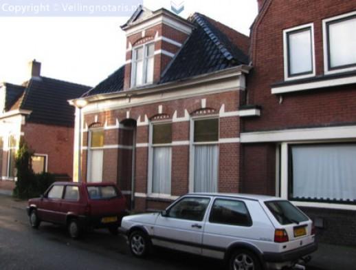 Bosstraat 19/21 Winschoten