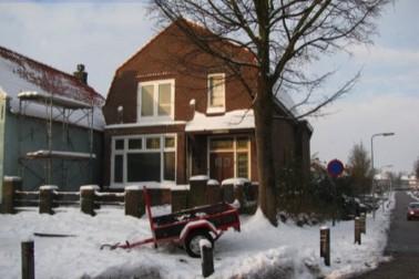 Henri Fordstraat 36 Zwartewaal
