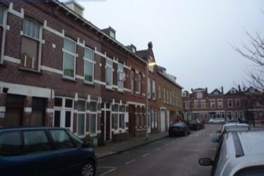 2e Carnissestraat 32A/B Rotterdam