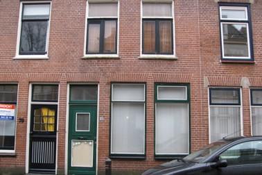 Van der Woudestraat 81 Alkmaar