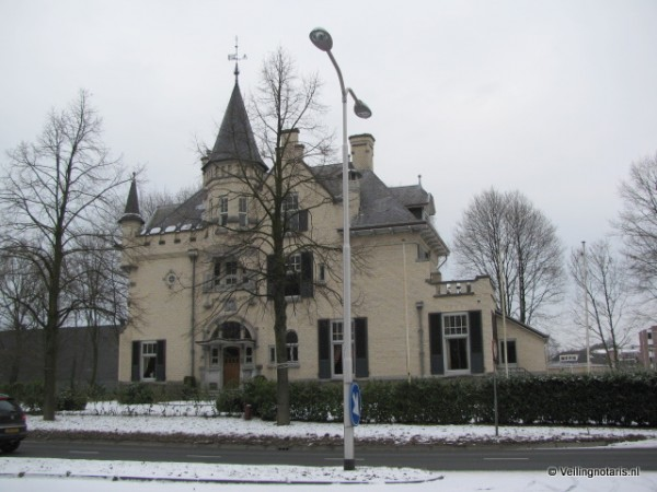 Neerbosscheweg 620 Nijmegen